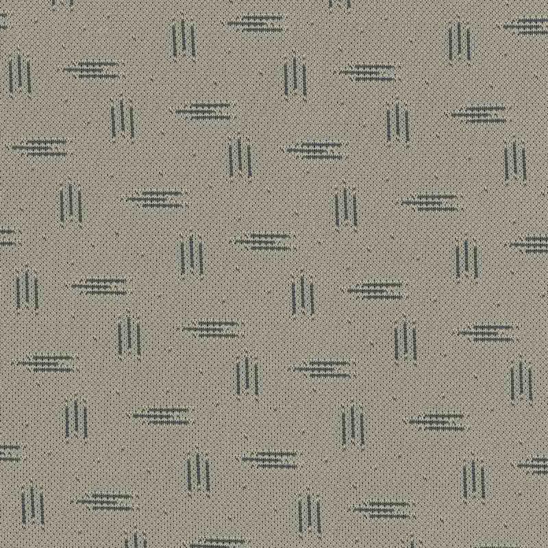 Tissu au mètre - Avorio