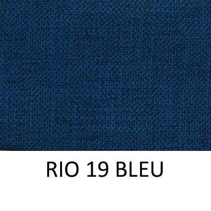 Uni Bleu Antille : Rio19