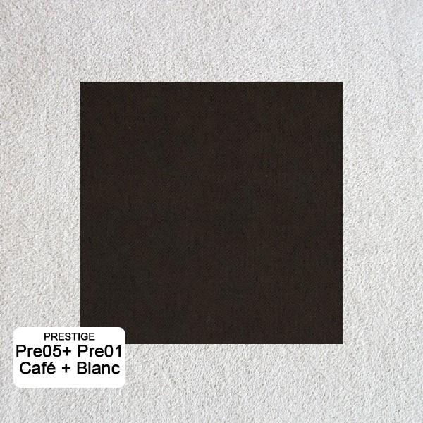 Bi-color:Café PRE5+PRE1