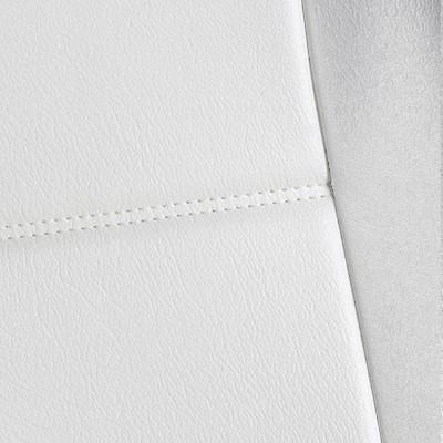 Gold Cuir Tout Blanc - T10